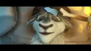 Волки и Овцы, 2015, русский тизер
