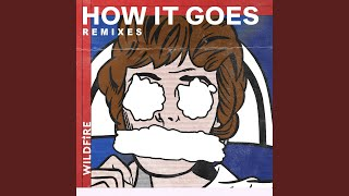 How It Goes (Remix)