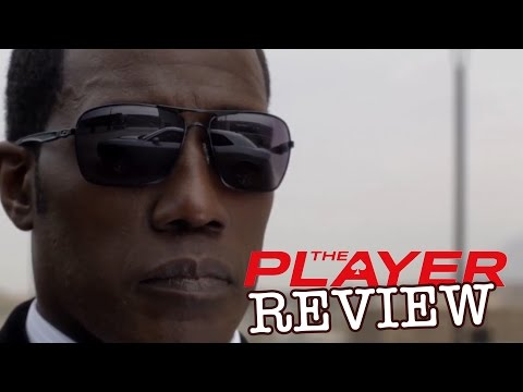 Wesley Snipes in 'The Player'