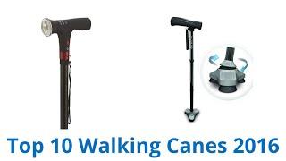 10 Best Walking Canes 2016