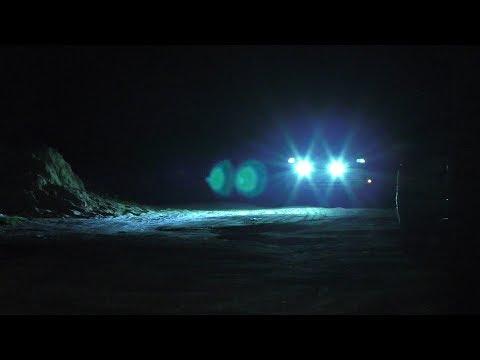 Светодиодные противотуманки Suzuki Grand Vitara
