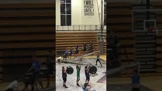 Milton Hs Snare break 2019