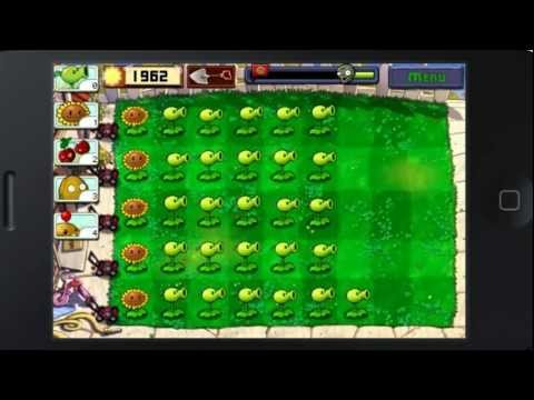 Plants Vs. Zombies Hack [Patcher]