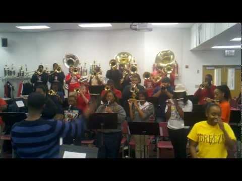 Jonesboro High Alumni Band  Jumpstart