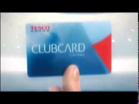 Clubcard Party Remix by MisterGunPL