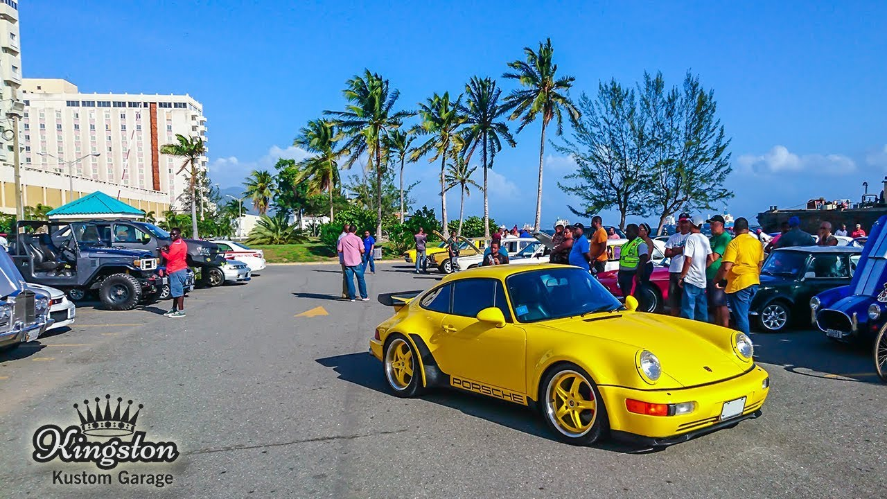 Vintage Cars For Sale In Jamaica