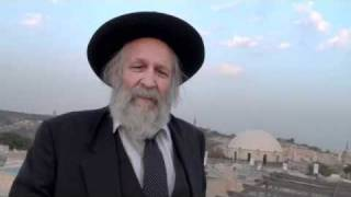 BRIS: the Meaning of  Jewish Circumcision - Rabbi Gold in Jerusalem