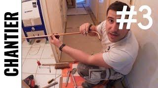 Remplacer un w-c standard par un suspendu - Partie 3 - Tuto plomberie - LJVS(Vidéo numéro trois d'une série qui vous montrera comment remplacer un WC Standard par un WC Suspendu. Un grand merci pour vos soutiens, abonnez-vous ..., 2016-12-02T19:28:39.000Z)