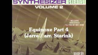 Equinoxe Part 4 (Jarre / arr. Starink)