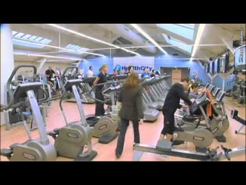 Health City - Club de sport à Paris 16e