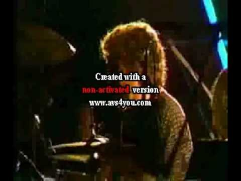 Certainly one of Steve Gadds best drum solos