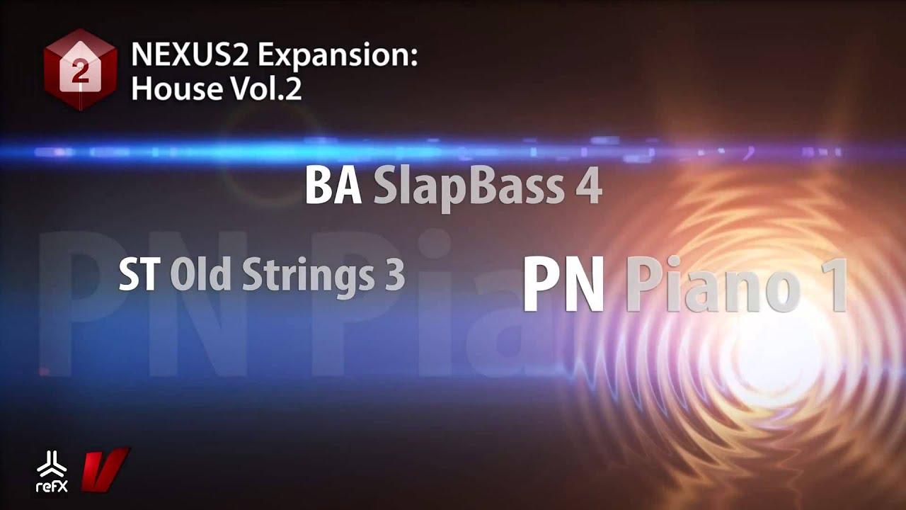 XP – Analog Drums (for ReFX Nexus 3)