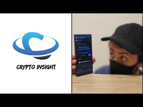 I Mined Bitcoin On My Smartphone For 1 Week  Earnings Report March 2021  $10 Bitcoin Giveaway