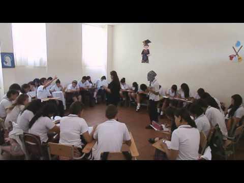 "Harlem Shake - School Prom 2013 ""Colombia - Quimbaya"""