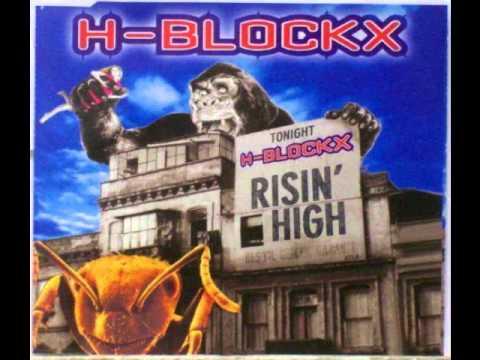 H-Blockx Risin High