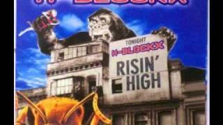 H-Blockx - Rising High (Highlife Hardmix)
