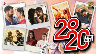 Download 2020 Top Hits - Jukebox | 2020 Tamil Hits | Latest Tamil Songs 2020 | 2020 Tamil Songs