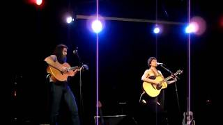 "Alela Diane, Carrboro Arts Center, Nov. 9, 2009, ""Dry Grass & Shadows"" [excerpt]"