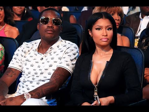 Meek Mill warns Nicki Minaj to 'Keep it Classy' after she claims she Could Expose him........ Mp3