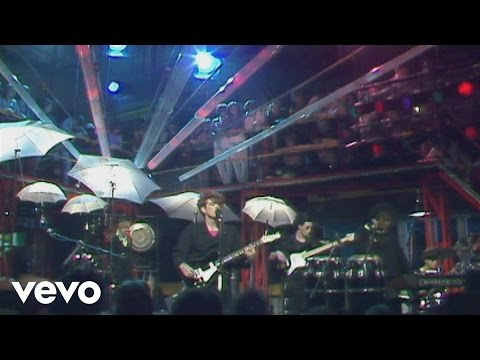 Thompson Twins - Doctor! Doctor! (The Tube 1984)