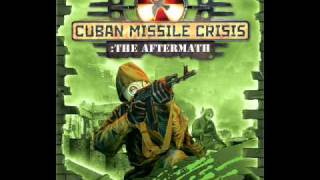 Cuban Missile Crisis Music - Menu Theme (Strategical Situation)