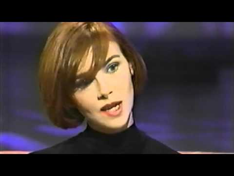 Cathy Dennis on The Rick Dees Show