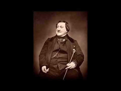 Rossini – L'Italienne à Alger – Ouverture (Varviso)