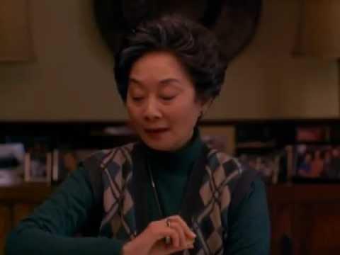 « Le Club de la chance » (The Joy Luck Club, 1993) de Wayne Wang