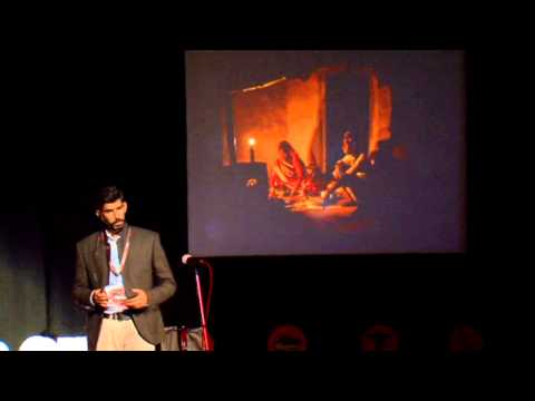 How to solve energy problems? | Abhay Pannu | TEDxLBSIM