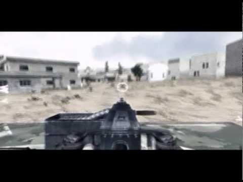 Terrorist Takedown - Live