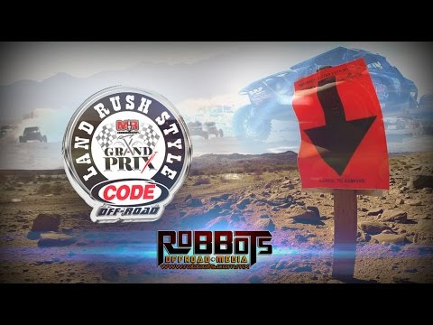 CODE MR GP 2015 ROBBOTS VIDEO