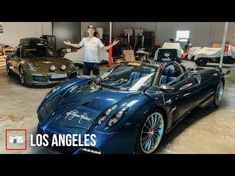 collecting-my-911-from-la's-most-elite-warehouse