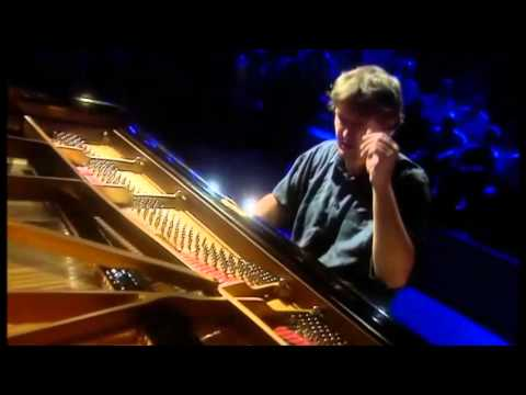 Liszt - Mazeppa - Berezovsky