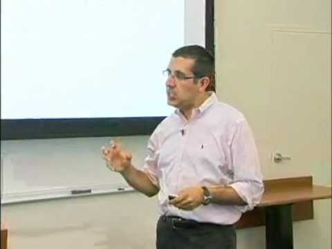 Information Session for Stanford GSB Course: Startup Garage
