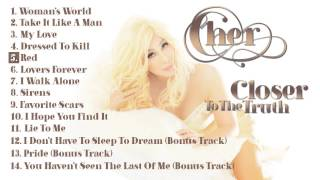 Cher - Closer To The Truth [ALBUM TRAILER]
