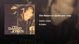 The Return of Jackie and Judy