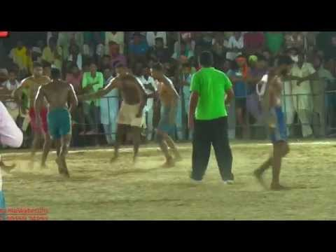 SADHUWALA (Firozepur) || KABADDI OPEN FINAL-2015 || INDGARH vs SNER || HD || Part 5th