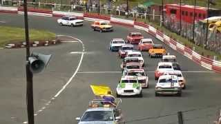 Classic Hot Rods  Hednesford  3 8 14  NATIONAL CHAMPIONSHIP Part 1