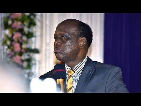 Download Rev Moses Magembe, uchumba siyo ndoa ni kuheshimiana!!