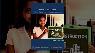 Beyond Boundaries thumbnail