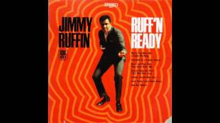 JIMMY RUFFIN-farewell is a lonely sound