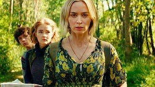 A QUIET PLACE 2 Teaser Trailer (2020) Horror Sequel