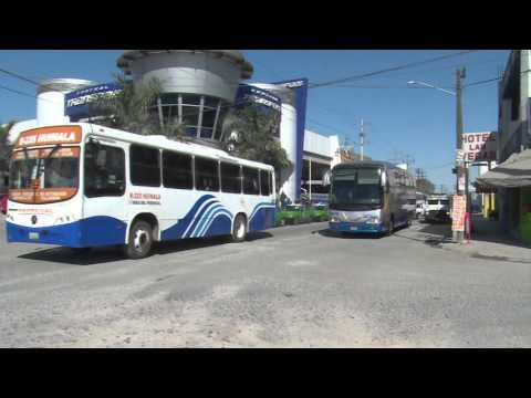 Las Noticias - Una vergüenza calles de Monterrey