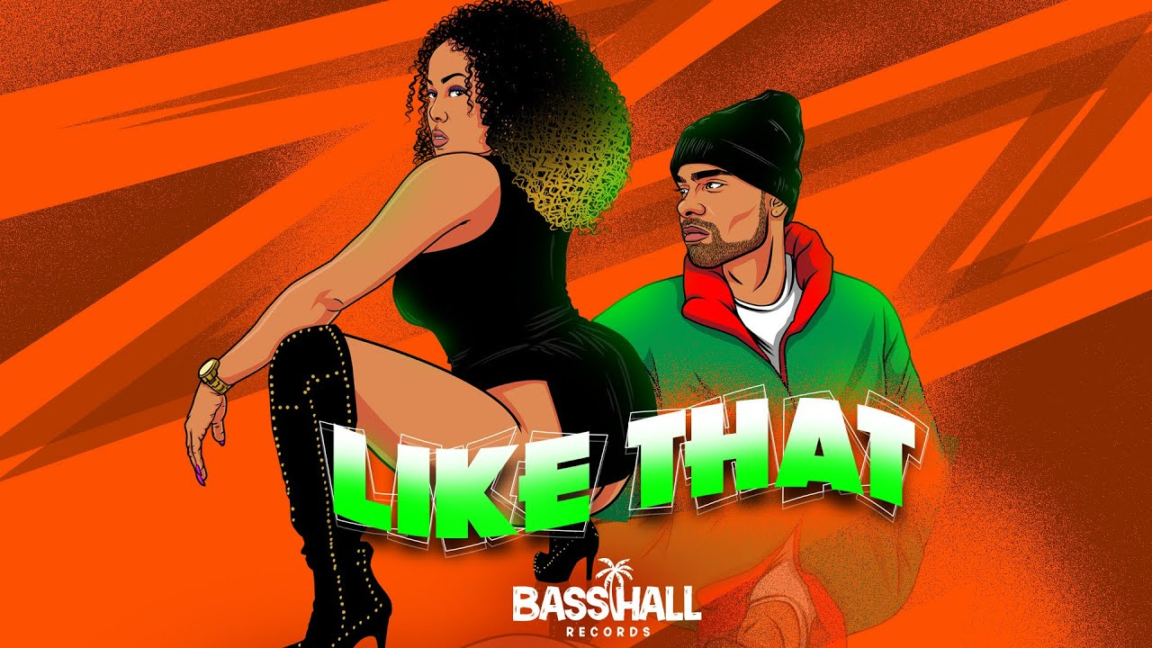 Download La Toya Linger & Jerrih - Like That