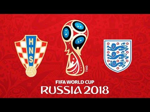 FIFA 18 WM-ORAKEL | Kroatien gegen England