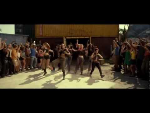 Jenny Kido's Scene - Step Up Revolution