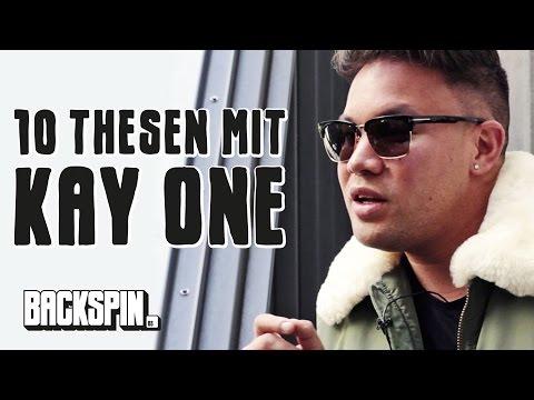 """""""Der Junge von damals"""", TV-Shows, YouTuber, Karriereende uvm. - 10 Thesen mit Kay One"""