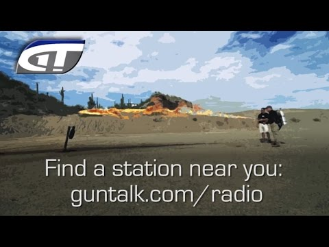 Gunsite Courses; Precision Rifle Competition: Gun Talk Radio|4.9.17