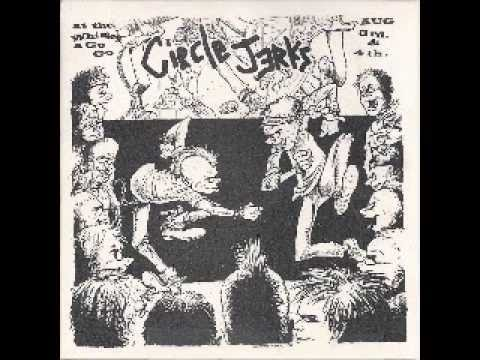 Circle Jerks - Live at Whiskey A Go-Go - 8/3/81 mp3