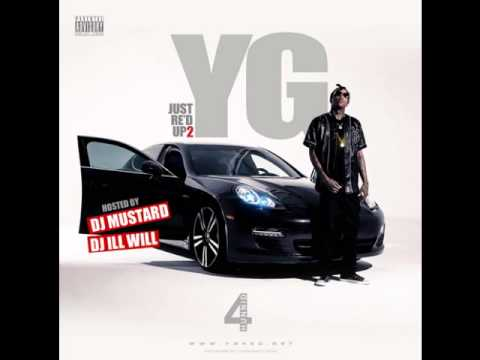 YG - This Yick Feat Dom Kennedy & Joe Moses (Prod By Dj Mustard) (Just Re'd Up 2)